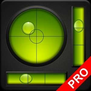Bubble Level Pro (was £2.99) now FREE @ Google Play Store