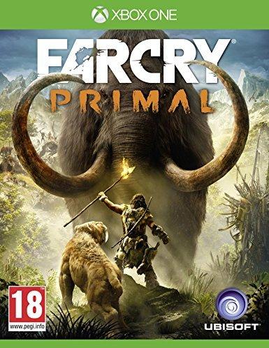 Far Cry Primal (Xbox One) - Used £12 @ GamesCentre