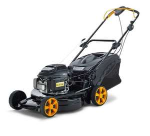 McCulloch 51cm Alloy lawnmower with Honda engine - £275 @ The Range