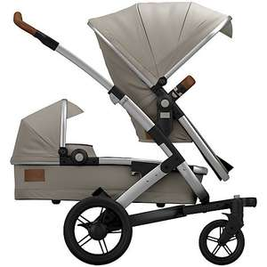 Joolz Geo Earth Duo Pushchair reduced to clear at John Lewis - £749