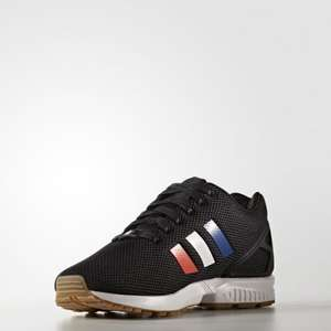 Adidas Originals ZX FLUX Shoes 50% OFF £35.43 delivered @Adidas.co.uk