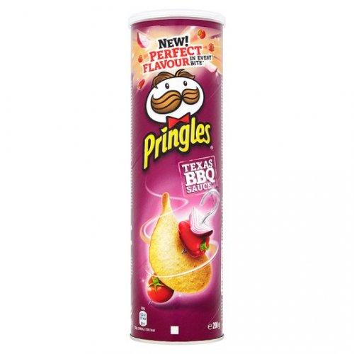 Pringles. Tesco. Half Price!
