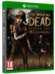 The walking dead season 2 (XB1) used £5.99 @ Grainger games
