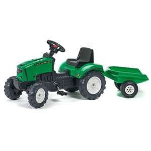 Ride On Kids Tractor Only £34.99 at B & M