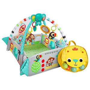 Bright Starts 5 in 1 Ball Activity Play Gym - was £79.99 now £49.99 @ Amazon / John Lewis (C&C)