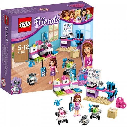 "LEGO 41307 ""Olivia's Creative Lab"" Building Toy £5 Prime or £8.99 non prime @ Amazon"