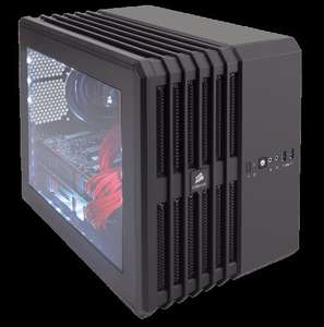 Corsair Carbide Series Air 240 Cube mATX - £69.95 (best price) @ Amazon