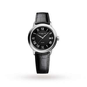 Raymond Weil Maestro Mens Watch RRP £895.00 @ Goldsmiths