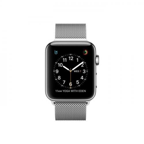 Apple Watch Series 2 Milanese Loop £499 @ Laptops direct
