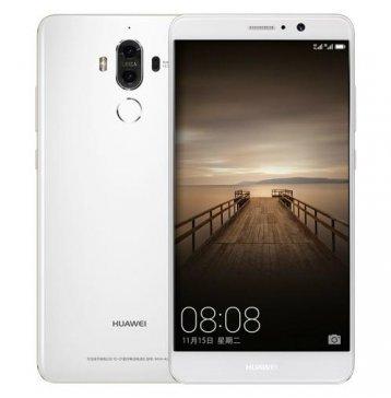 "Huawei Mate 9: 64GB+4Gb, Kirin 960, 5.9"" FHD display, Dual-rear cameras, Dual-Sim, 4000mAh, Nougat, White = £349.99 @ eGlobalCentral"