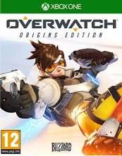 [Xbox One] Overwatch - Like New - £16.89 (Boomerang Rentals)