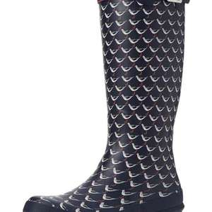 joules wellies on amazon £13.49 prime or £18.24 non prime @ Amazon