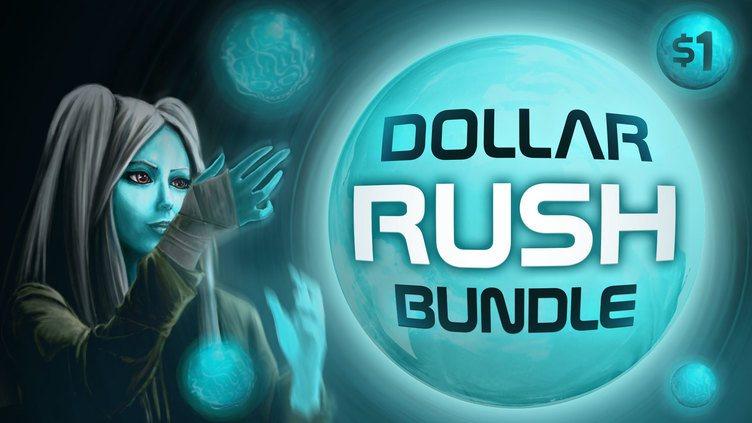 157 Steam games for £4.75 @ Bundle Stars!