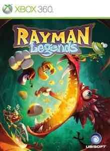 Rayman Legends Xbox 360 download on Xbox One £4.94 for Xbox Gold Members