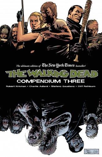 walking dead compendium 3 - £22.49 @ comxilogy (digital copy)