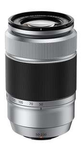 Fujifilm XC 50-230mm F4.5-6.7 Camera Lens @ Amazon - £88.22