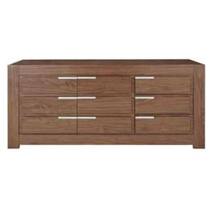 Oregon large sideboard £83.94 delivered @ Bargaincrazy