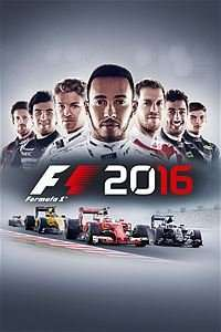 F1 2016 Xbox One £16.50 Gold Member or £22.00 Non Gold - Xbox Store