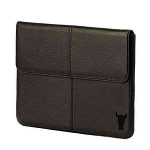 iPad Mini and mini 2 Leather Sleeve Case, Premium soft leather envelope cover for iPad Mini by TORRO (Fits iPad Mini 1 / Mini 2 only - Black soft Leather ) £6.99 w/ Prime (£10.98 non-Prime) Sold by TORRO Cases and Fulfilled by Amazon.