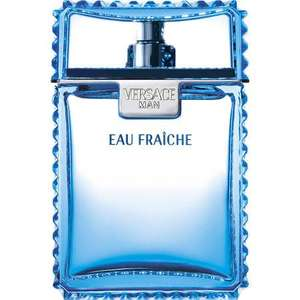 Versace Man Eau Fraiche Eau de Toilette 200ml £36.95 @ All Beauty