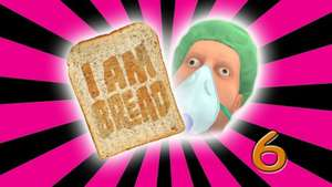 I Am Bread & Surgeon Simulator 99p Each @ Google Play Store