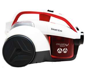 Hoover Smart Evo Bagless vacuum cleaner £60 everywhere else now £35 with free reserve & collect @ Dunelm