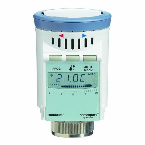 Programmable thermostat Rondostat HR20UK £11 prime (1-4 weeks del) or £14.99 non prime @ Amazon