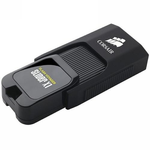 Corsair 32GB Flash Voyager Slider X1 USB 3.0 Flash Drive (Refurbished)  £5.99  mymemory