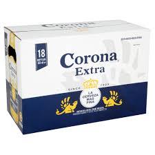 Corona 18 x 330ml - £13 instore @ B&M