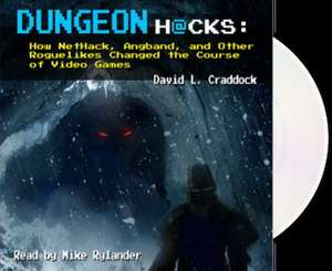 Humble Bundle - Geeky Audiobook bundle 77p