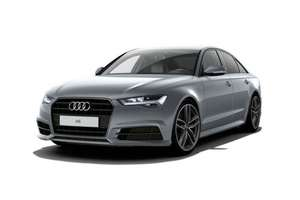 Audi A6 Saloon 2.0 TDI 190ps S Line Ultra S tronic Lease 10k per year 24 months £7120.44 @ Gateway2lease
