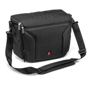 Manfrotto Professional Shoulder Bag with rain cover 40 £38.95 Delivered @ Wex (Using code)