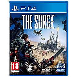 The Surge [PS4/XO] £25.00 @ Tesco Direct