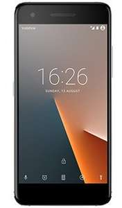 Vodafone Smart V8 - 3gb RAM, 32GB STORAGE, Finger print scanner, 1080p screen - £159 @ Vodafone store