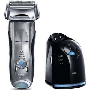 Braun Series 7 799cc-6 Men's Wet/Dry Electric Shaver £119.99 Free Delivery @ Groupon