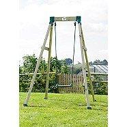 TP Wooden Garden Swing - £30 @ Debenhams (Free del with code)