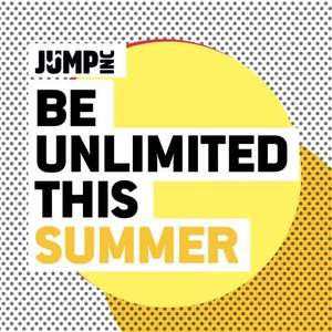 Unlimited Bouncing @ Jump Inc Trampoline parks Leeds Sheffield & Rotherham