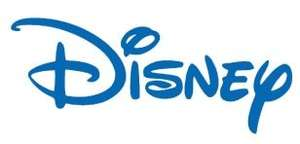 Spend at Disney Store and get 20% off voucher