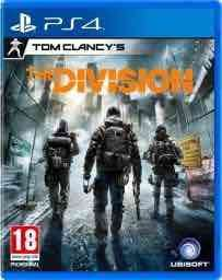 The division (PS4) £5.99 preowned @ Grainger games