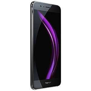 "Honor 8  5.2"" / Dual SIM / 4 GB RAM / 32 GB internal storage / dual camera 12 MP/8 MP £265 + P&P @ Amazon.es"