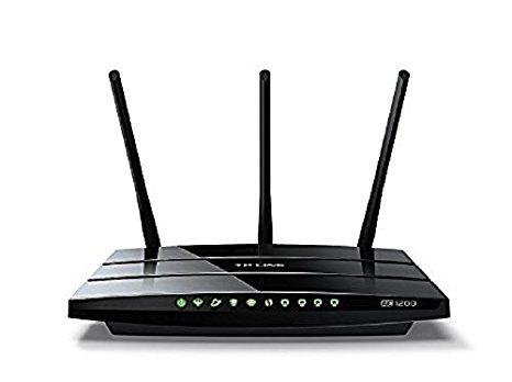TP-Link AC1200 VDSL/ADSL Modem Router £59.99 Amazon