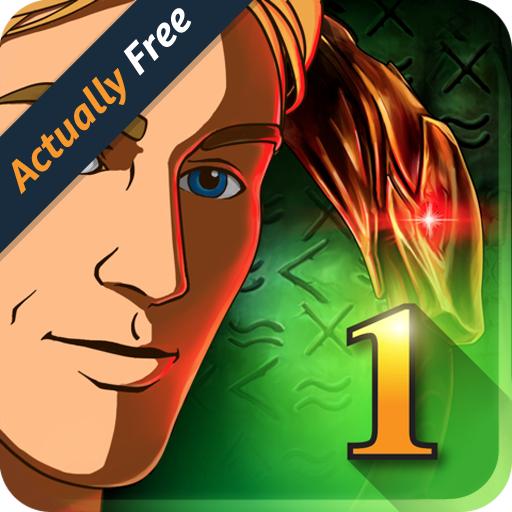[Android] Broken Sword 5: Episode 1 - (Was £3.99) Now Free - Amazon Underground