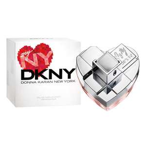 DKNY MYNY Eau de Parfum Spray 50ml £15.15 + £1.95 P&P @ All Beauty