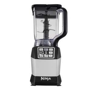 Nutri ninja compact duo BL492uk 1200w blender from Ninja Kitchen store for £80.99 and possible 5% TCB (£3.40)