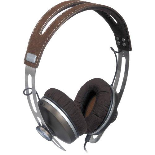 Sennheiser Momentum 2.0 On Ear Headphones IOS - Brown  - Amazon - £80.60