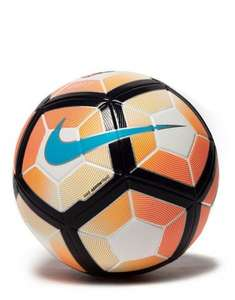 Nike Ordem 4 FA Cup Football £40 @ Jd sports - Free c&c