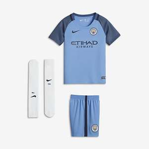 nike kids full kits (PSG/Roma/Barca/etc) 21.74 with code