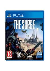 The Surge (PS4) £24.49 @ BASE