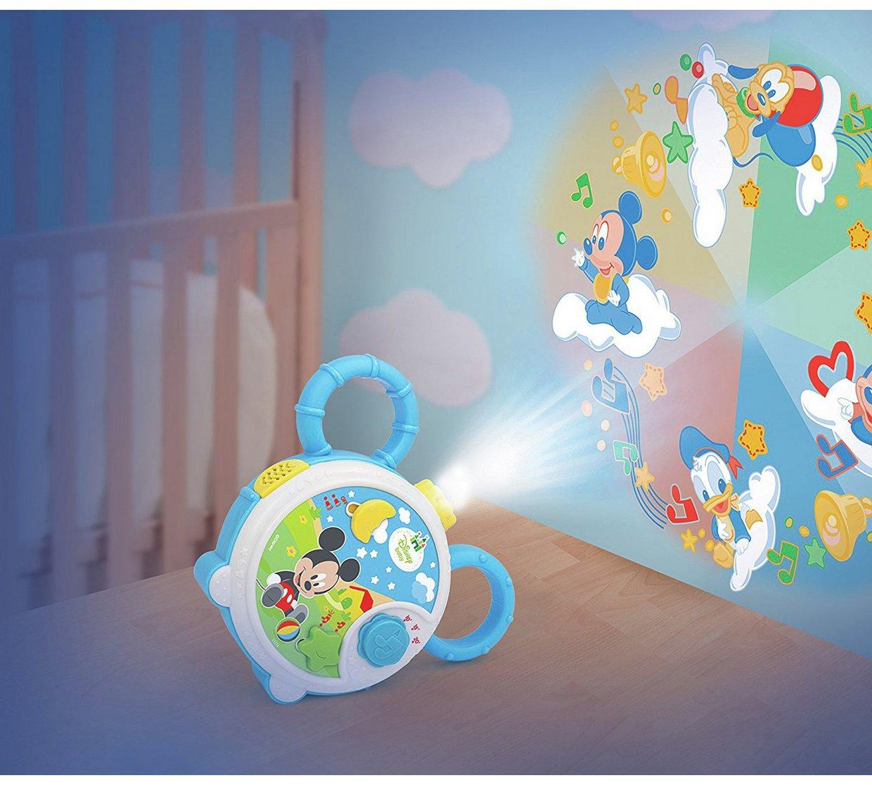 Disney Baby Mickey Projector £8.99 @ Argos