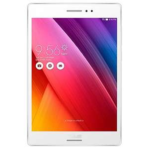 ASUS Z580C ZenPad S 8.0 Tablet, Android, 32GB, 2K IPS Display £159.95 @ John Lewis